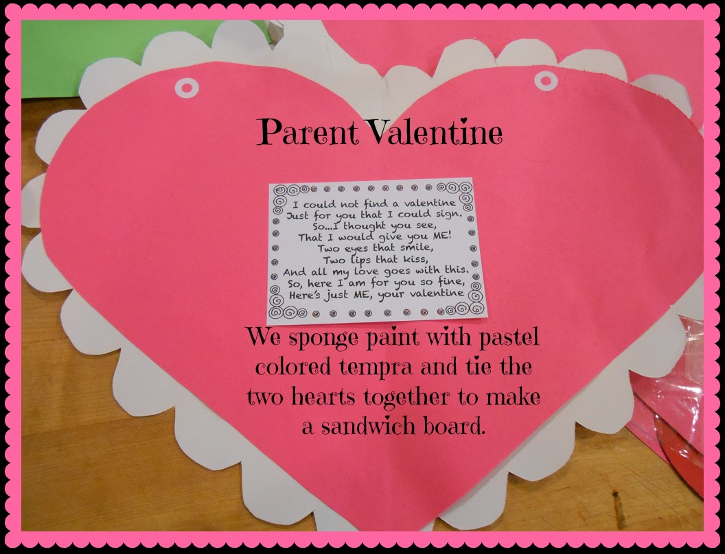 Uncategorized Valentines Poem For Kids valentine quote from child to parent happy messages view images