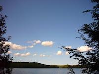 Kawartha Highlands Ontario Provincial Park Sucker Lake