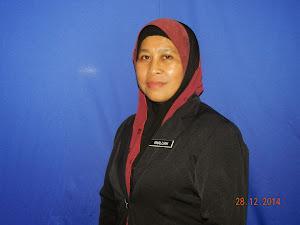 Guru Besar (PPP DG34)