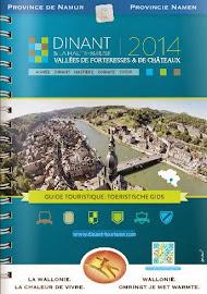 Guide touristique 2014 - GRATUIT