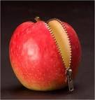 Es conocida las propiedades de la manzana para bajar de peso.