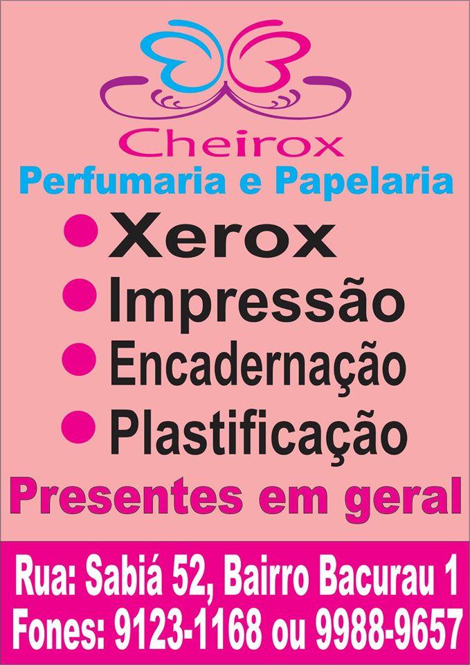 CHEIROX