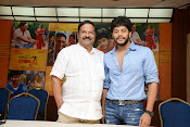 Vulavacharu Biryani movie press meet photos-thumbnail-3