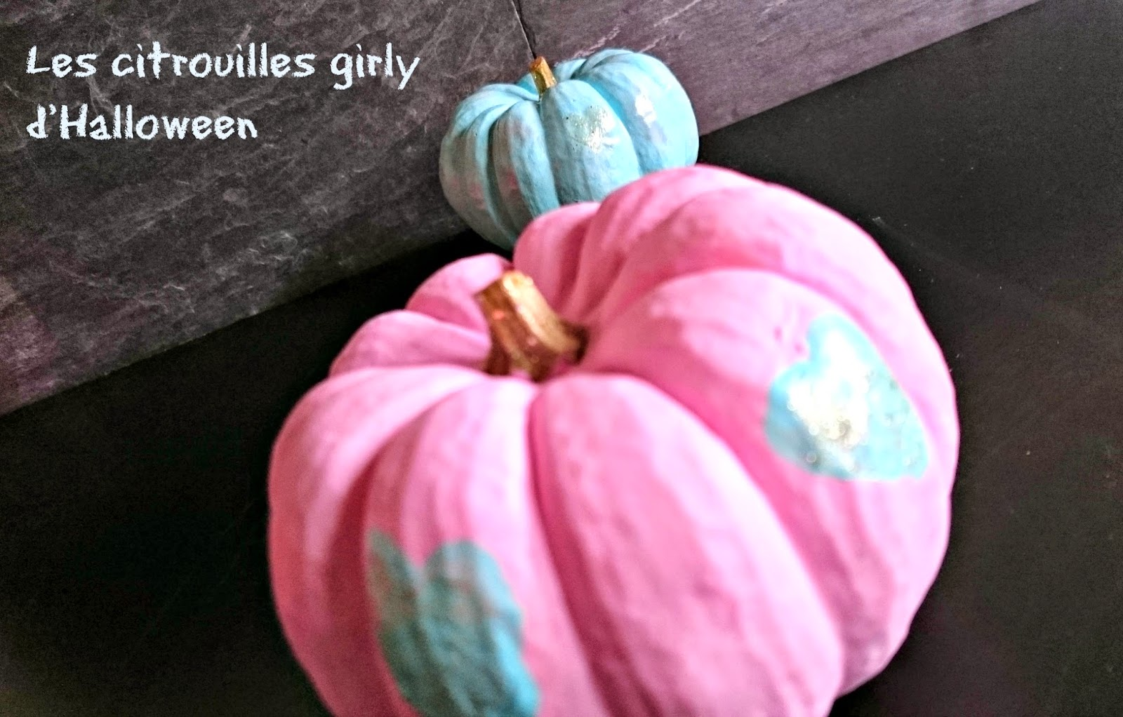 http://mynameisgeorges.blogspot.com/2014/10/diy-25-les-citrouilles-girly.html