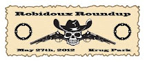 Robidoux RoundUP MTB race