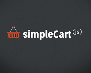 simplecart for Blogger