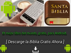 Biblia App para Android