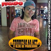 No último Sábado(21) o Forró Pegado lançou mais uma Música Nova em seu .