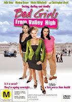 Regarder Bad Girls From Valley High en streaming