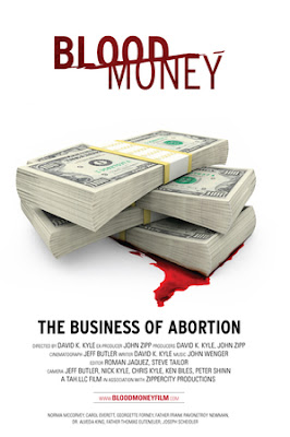 documental Blood Money
