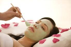 whitening facial,dr khurram
