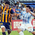 Gimnasia (J)  2 x 0   Rosario Central : Síntesis del partido,