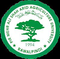 Pir Mehr Ali Shah Arid Agriculture University, Rawalpindi