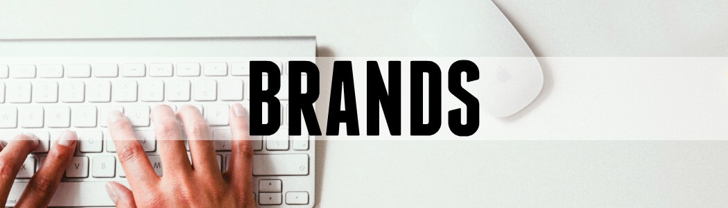 Brands Page Cover Image