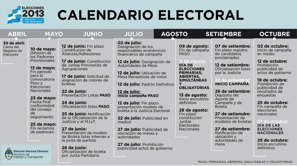 elecciones generales 2015  u00bfdonde voto en argentina  padr u00f3n