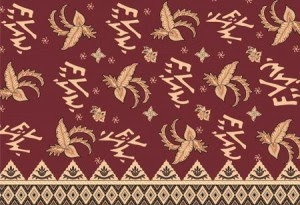 Batik Bengkulu (Batik Besurek, Batik Kaganga, Batik Beremis ...