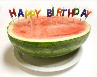 Diabetic Birthday Cake Alternatives