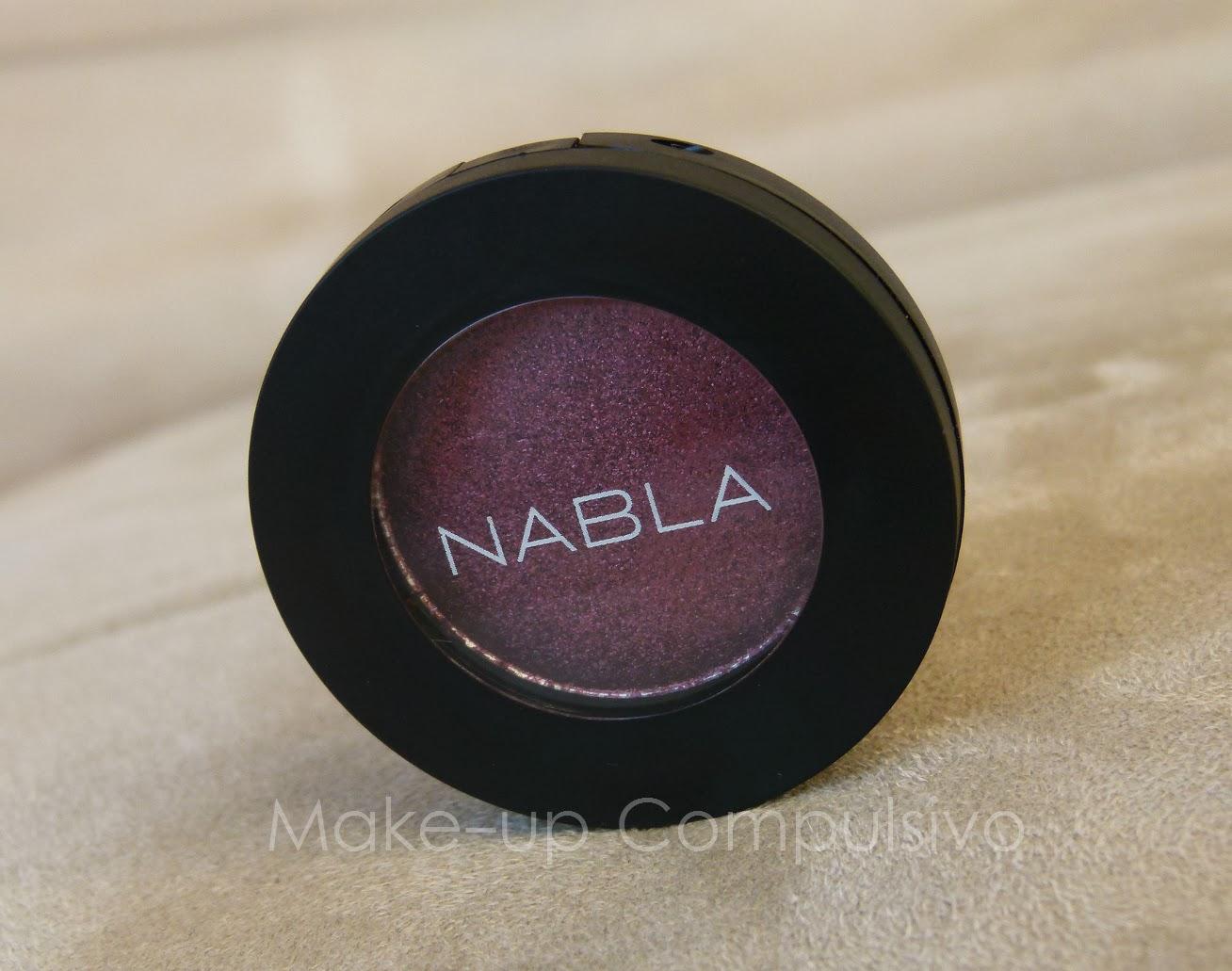 Nabla Cosmetics: swatches, confronti e prime impressioni (Interference, Aphrodite, Daphne)