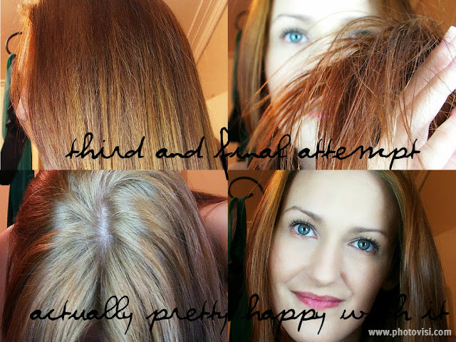 Jobaz hair colour remover max stength just buy the makeup my ends lost a lot more colour with this box with each attempt a little more of the dark brown tones are removed revealing more copper and red solutioingenieria Images