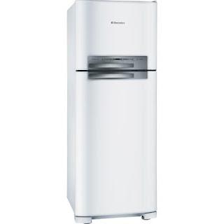 Geladeira  Refrigerador Frost Free DF46 Duplex