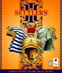 Free Download Games The Settlers III Ultimate Collection Full Versi