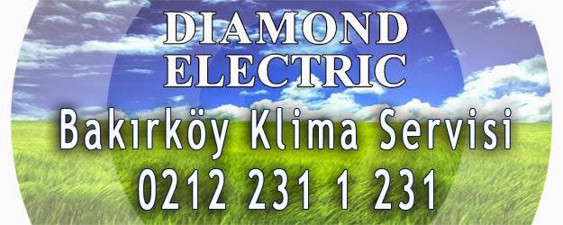 Diamond Electric Bakırköy Klima Bakımı