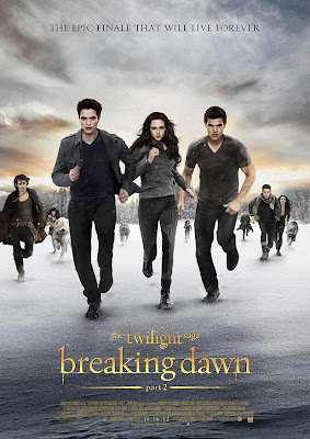 The Twilight Saga Breaking Dawn Part 2 (2012) 720p TS 700MB mkv subs español