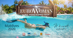 EUROWOMAN 2020, March, 02-09, Maldives