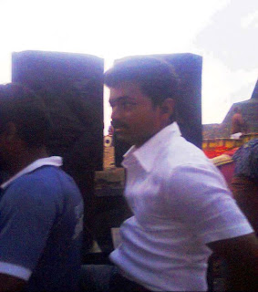 vijay thalaivaa latest stills