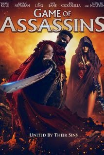 Game of Assassins / The Gauntlet
