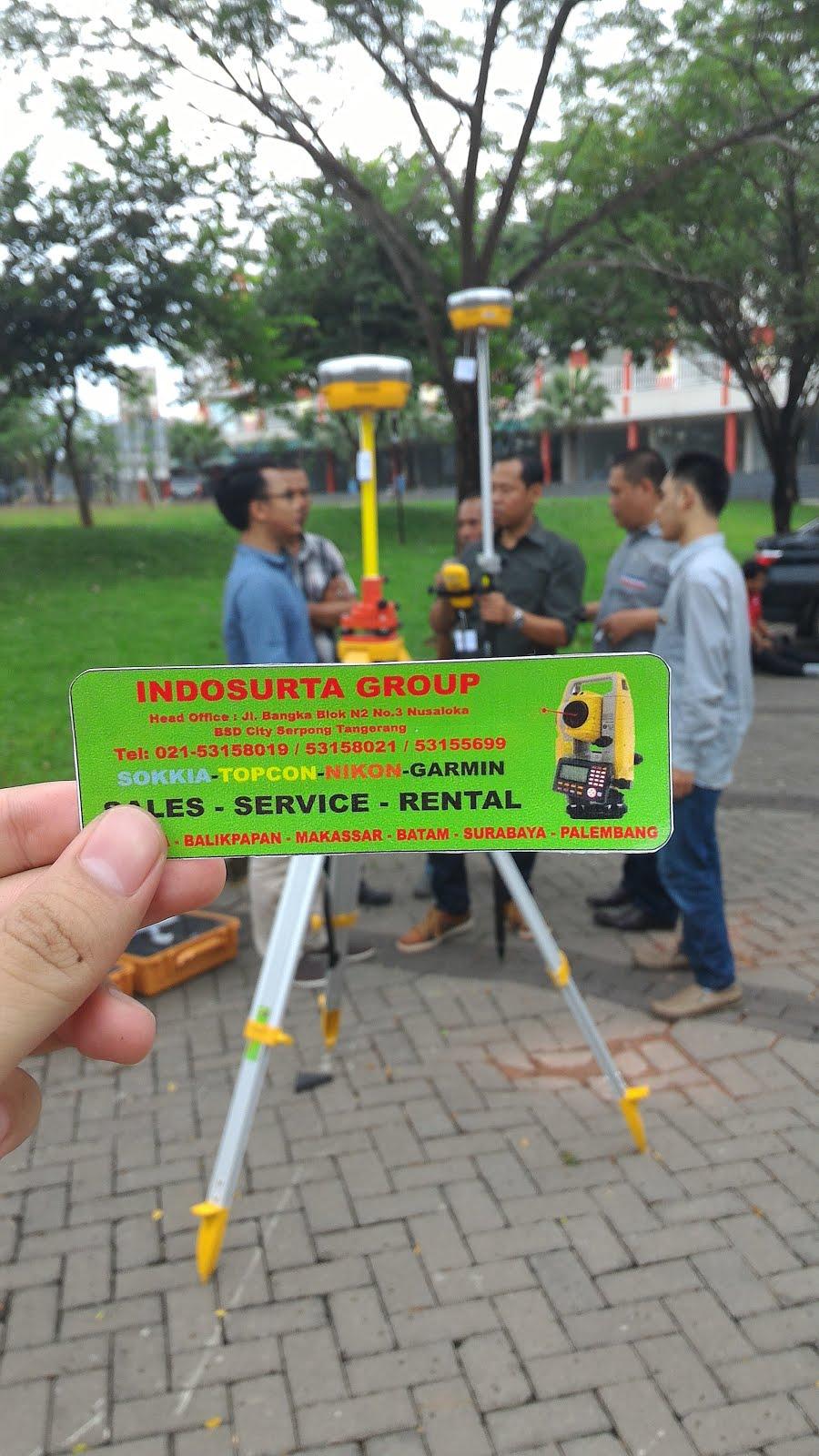 GPS Geodetic Hi-Target V-30