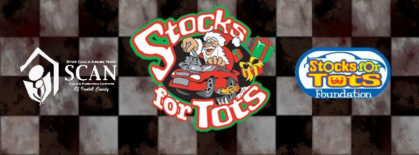 Lucky Dog Toys For Tots