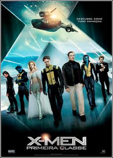 >Assistir Filme X-Men: Primeira Classe Online Dublado Megavideo