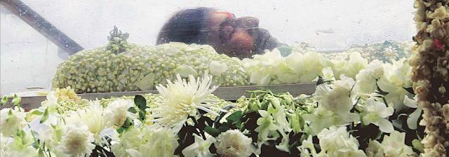 Rajesh Khanna Dead