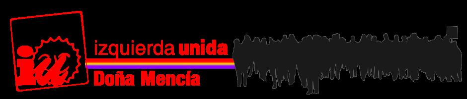 Izquierda Unida Doña Mencía