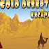 Gold Desert Escape