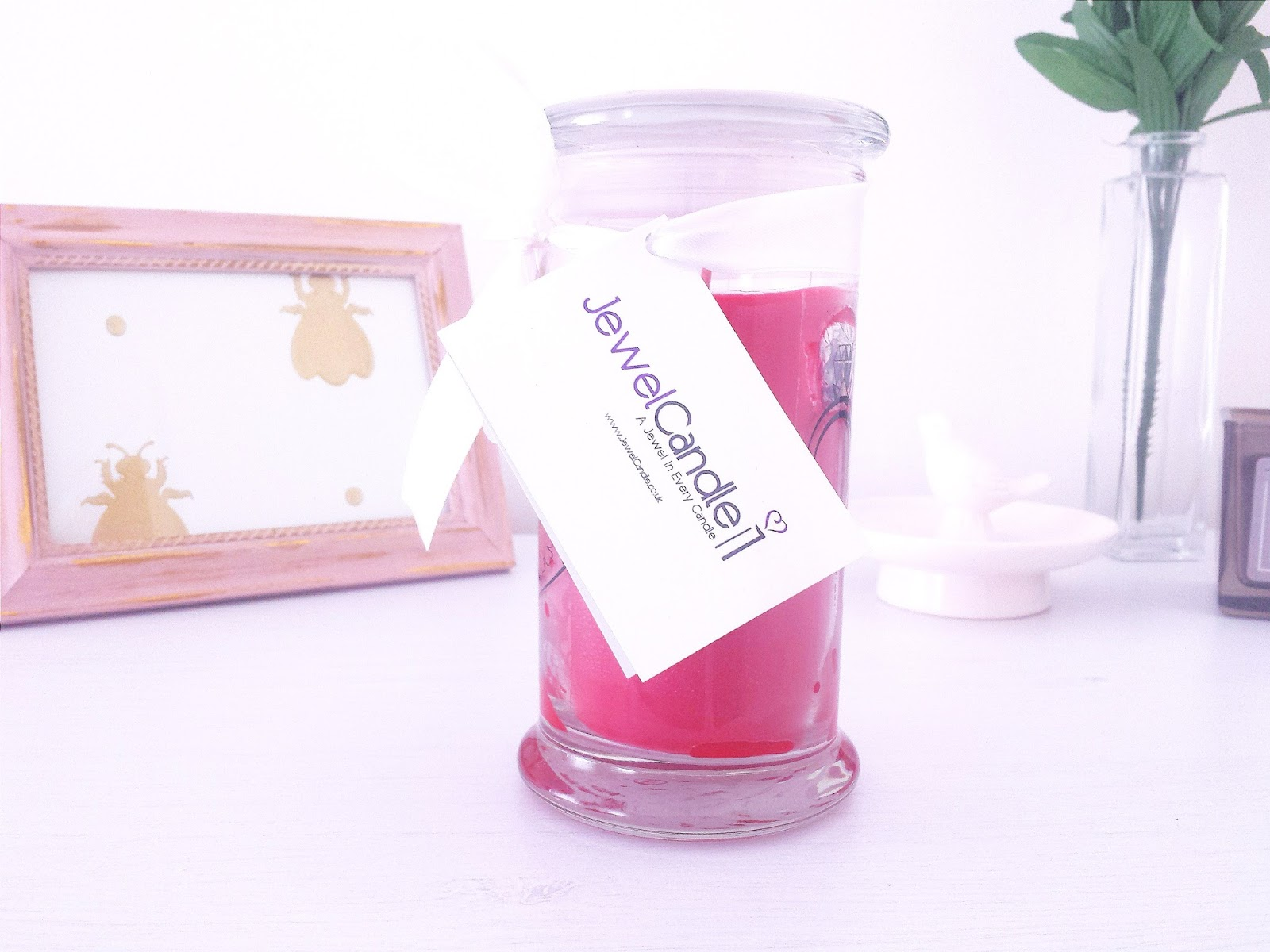 jewel candle review giveaway reinventing neesha. Black Bedroom Furniture Sets. Home Design Ideas