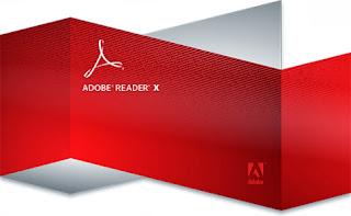 Adobe Reader XI 11.0