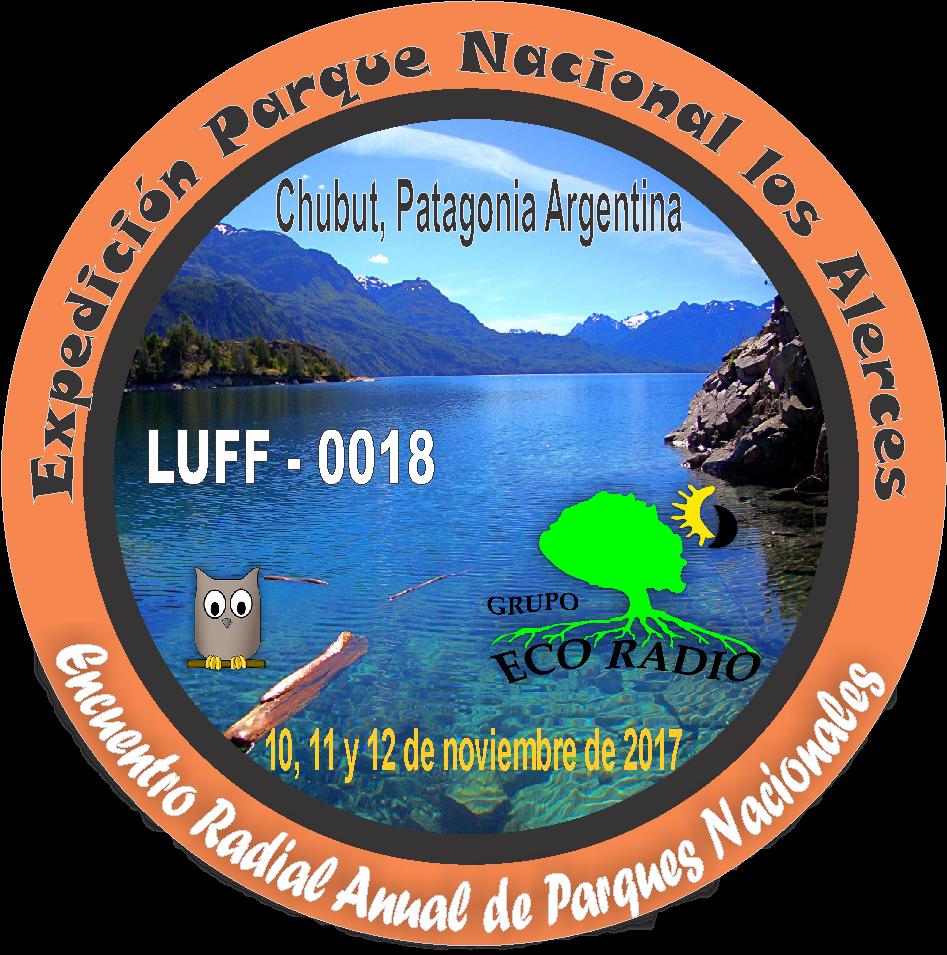 PIN Expedición Parque Nacional Los Alerces