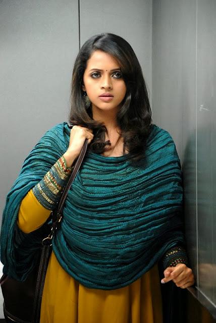 South Indian Film Actress Bhavana