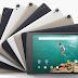 Spesifikasi dan Harga HTC Nexus 9 Wi-Fi Terbaru