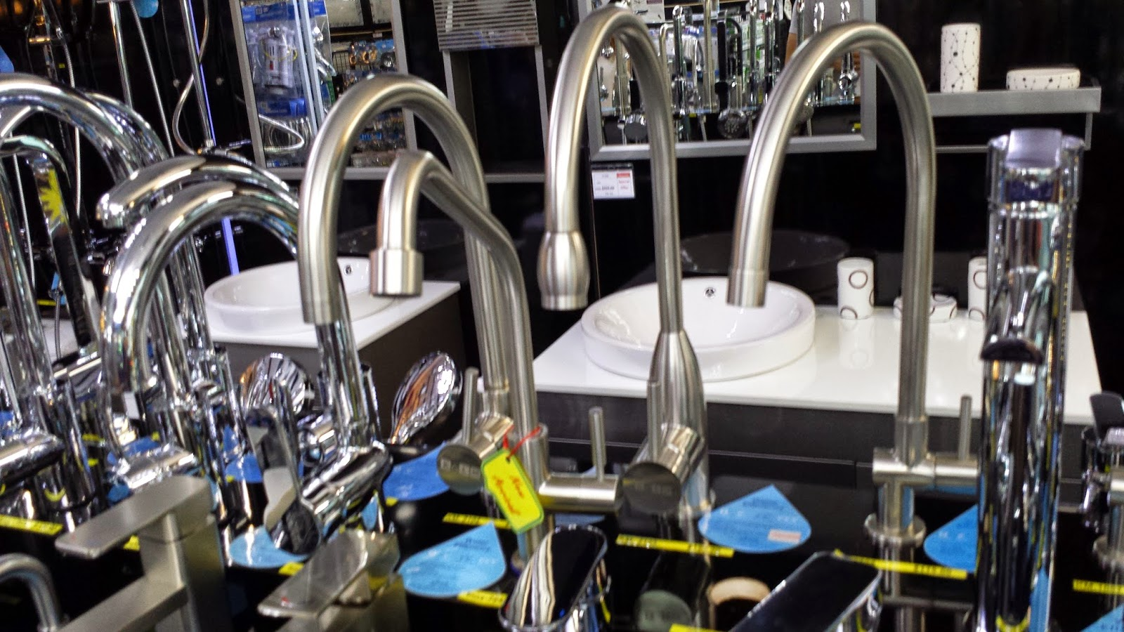 Bathroom Accessories Jalan Besar alal together as one!: kitchen and bathroom sinks and bathroom