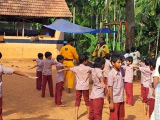 cheruputhoor school