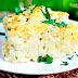 Salsa Verde Chicken And Rice Casserole Recipe