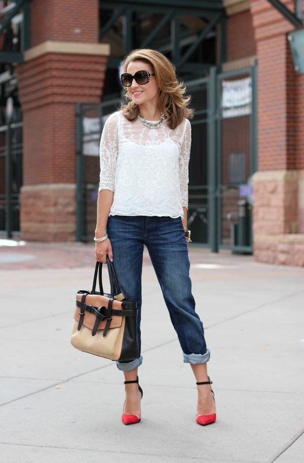 Hello, Framboise!: Boyfriend Jeans, Part II (an ASOS Review)