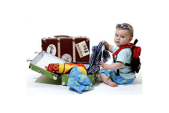 viaje nino: