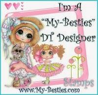I'm a Besties DT Designer