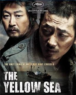 Корейский фильм Желтое море, The Yellow Sea 2010