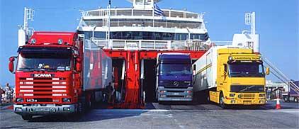 Trasporti – Piano UE per snellire procedure doganali