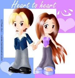2 Hati 1 cinta